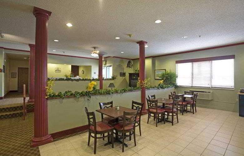 Best Western Teal Lake Inn - Hotel - 21