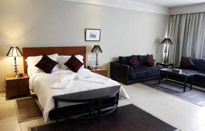 Adam Park Hotel & Spa - Room - 8