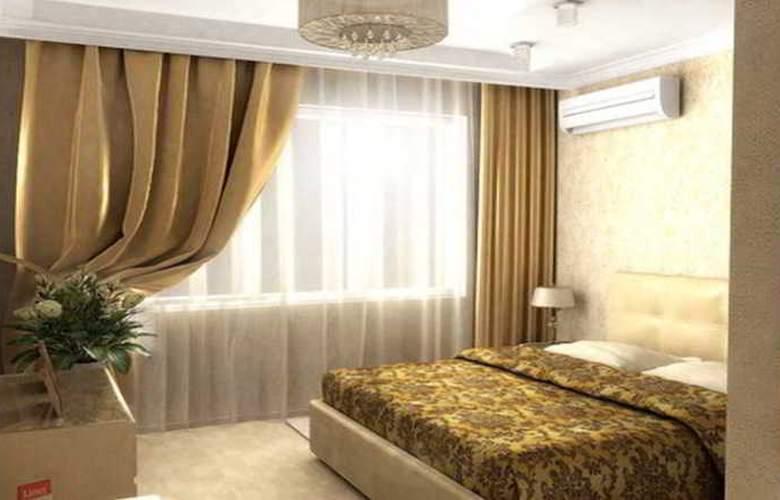 Jazz Apart Hotel - Room - 4