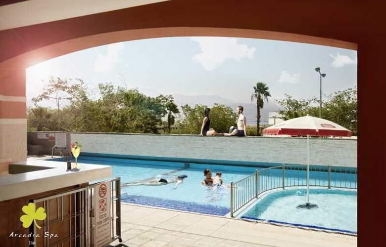 Arcadia Spa Eilat - Pool - 4