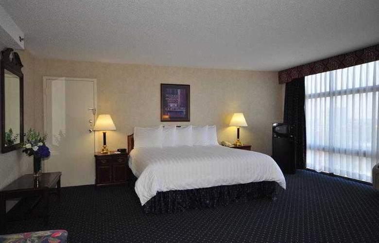 Best Western University Plaza - Hotel - 22