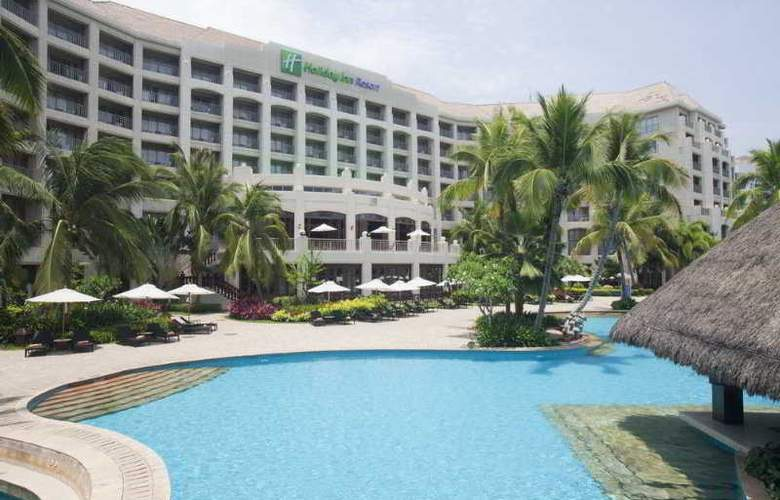Holiday Inn Resort Sanya Bay - General - 1