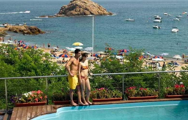 Mar Menuda - Hotel - 32
