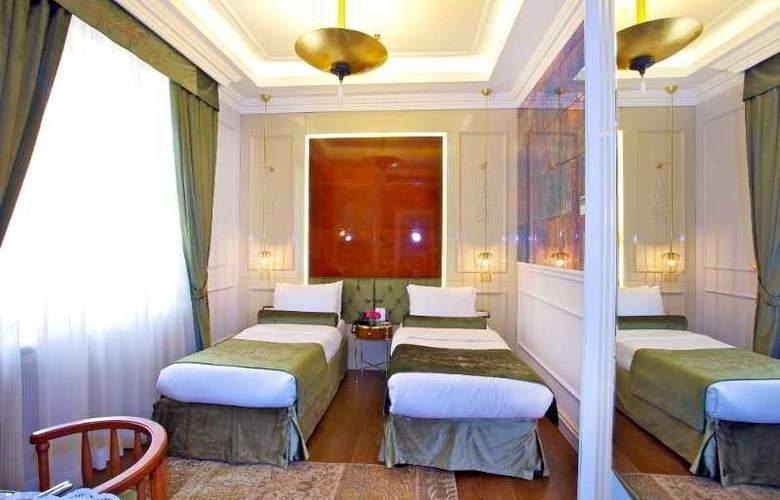 Taksim Star - Room - 26