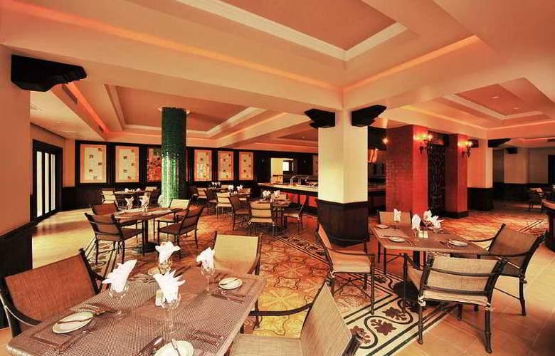 Villa del Palmar Loreto - Restaurant - 9
