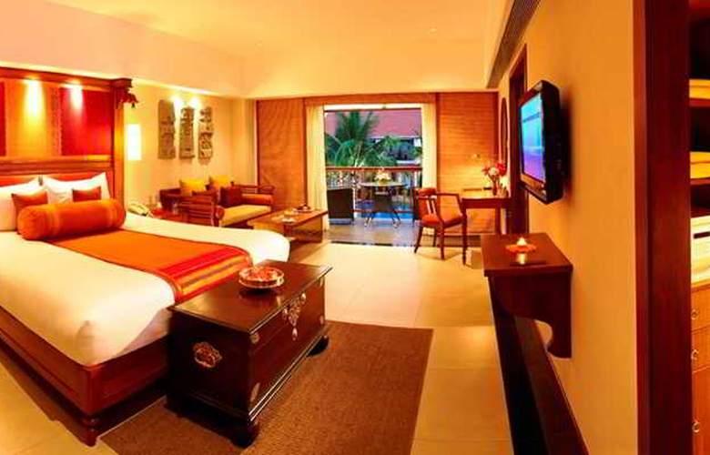 Radisson Resort Temple Bay Mamallapuram - Room - 8