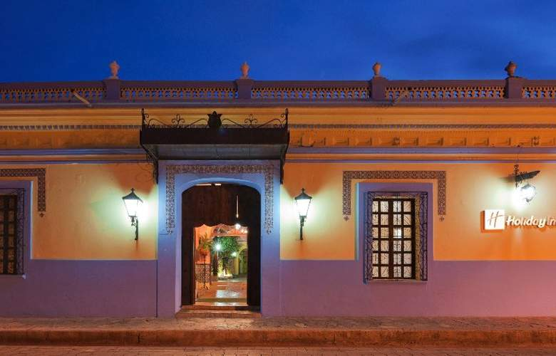 Holiday Inn San Cristobal - Hotel - 0