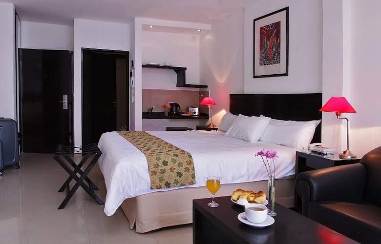 San Telmo Flats - Room - 12