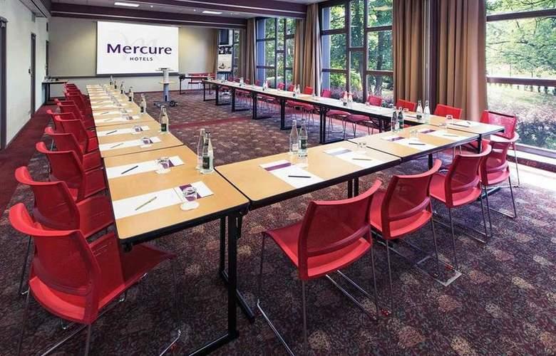 Mercure Strasbourg Aéroport - Conference - 40