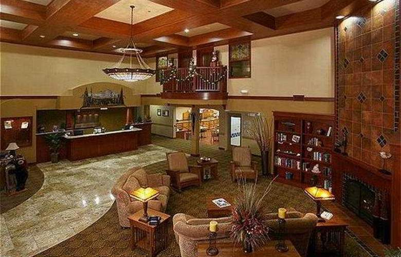 Holiday Inn Express & Suites Coeur D'Alene - General - 3