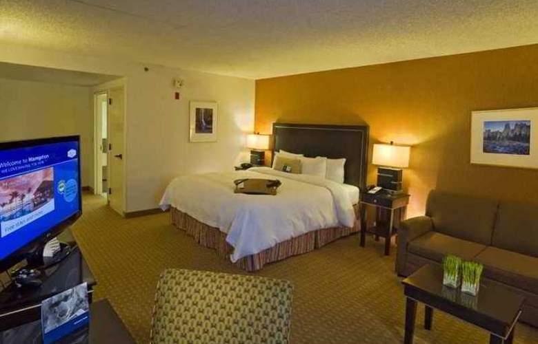 Hampton Inn Portland-Airport - Hotel - 5