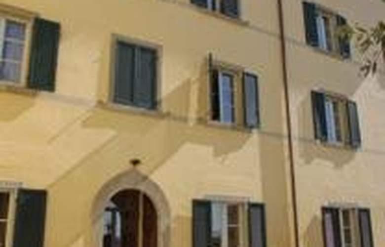 Villa Marsili - Hotel - 0