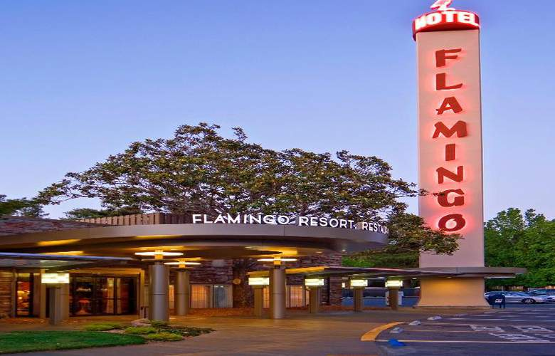 Flamingo Conference Resort & Spa - Hotel - 10