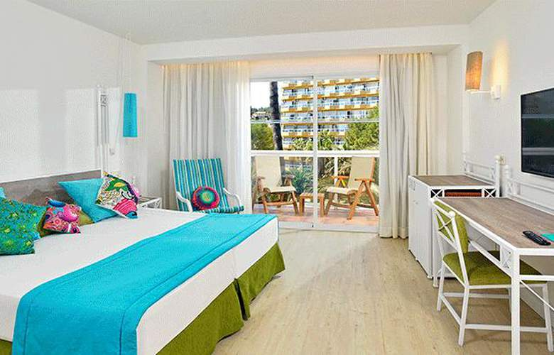 Sol Beach House Mallorca - Room - 12