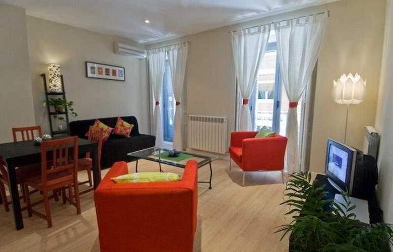 Fuencarral Apartments - Room - 1