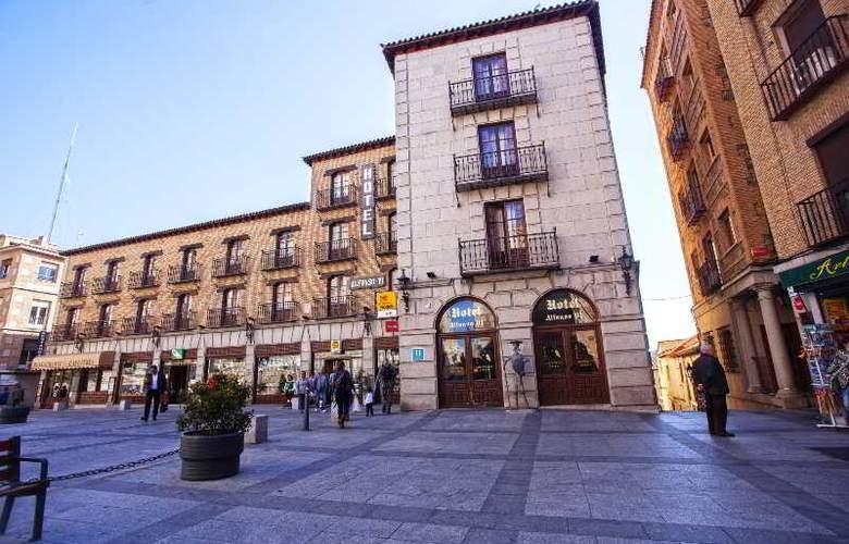 Alfonso VI - Hotel - 5