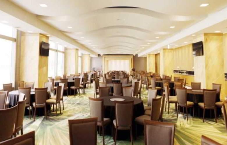 The Central Park Hotel Songdo - Restaurant - 4