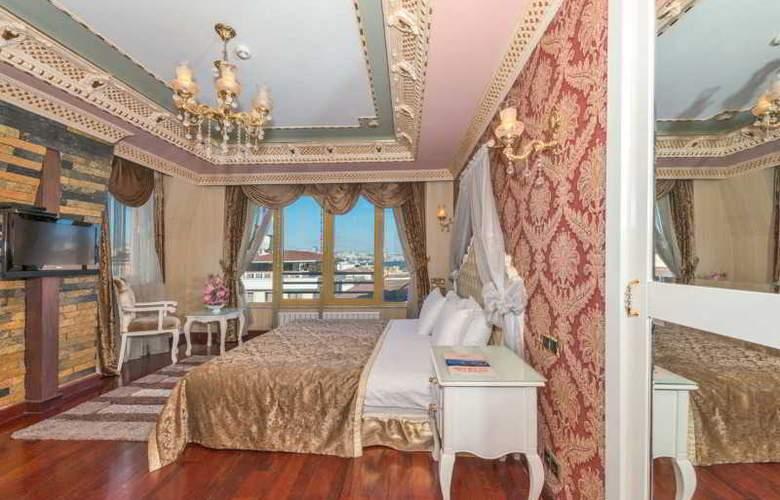 Golden Horn Sirkeci - Room - 7