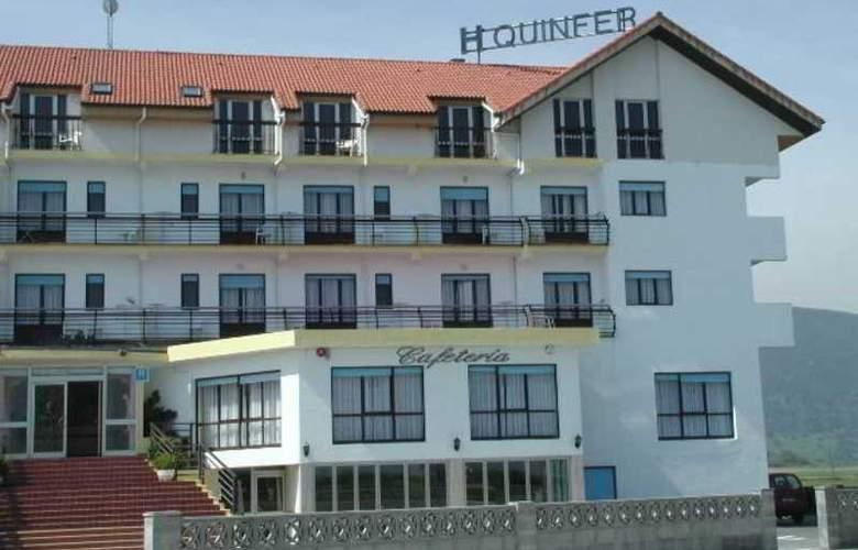 Quinfer - Hotel - 0