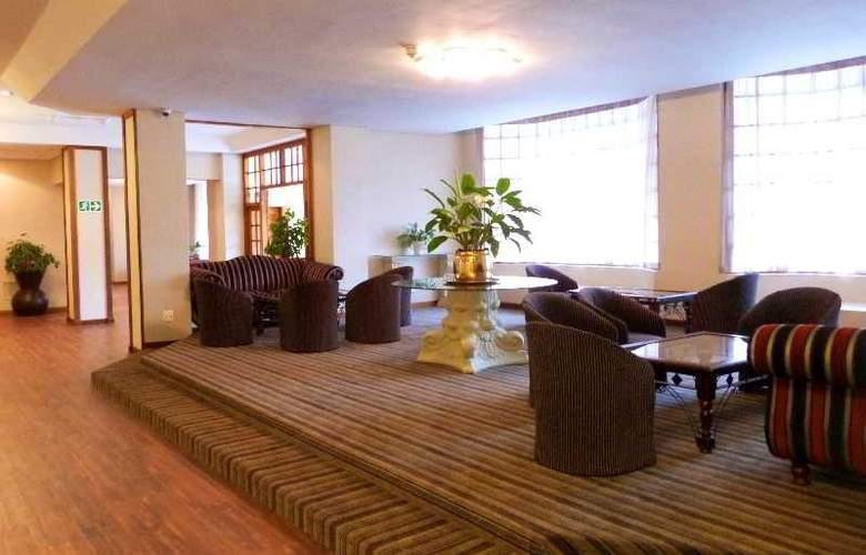 Premier Hotel King David - General - 1