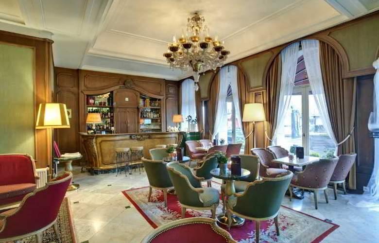 Grand Hotel Cravat - Bar - 8