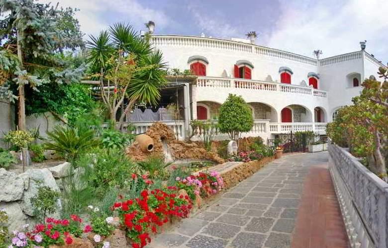Galidon Terme - Hotel - 3