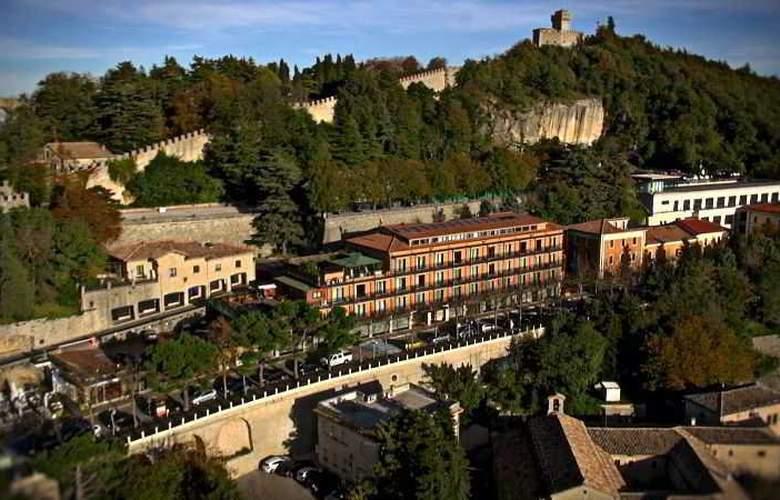 Grand Hotel San Marino - Hotel - 2