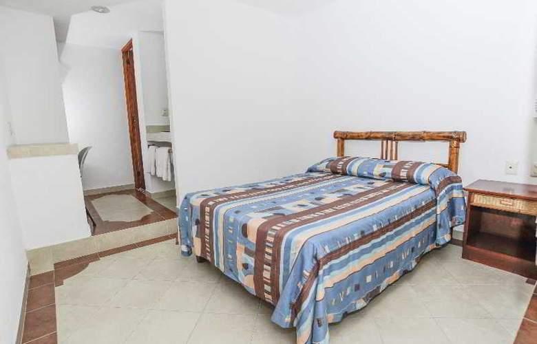 Suites Ixtapa Plaza - Room - 6