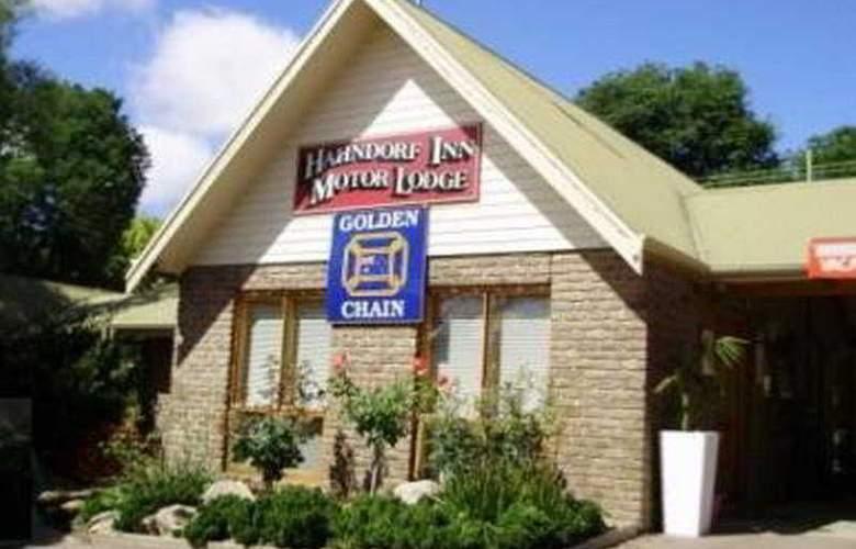 The Hahndorf Inn Motor Lodge - General - 1