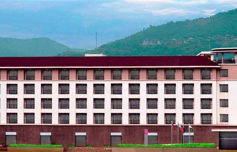 Mercure Lavasa - Hotel - 32