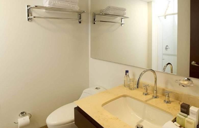 NH Urban Royal 93 - Room - 5