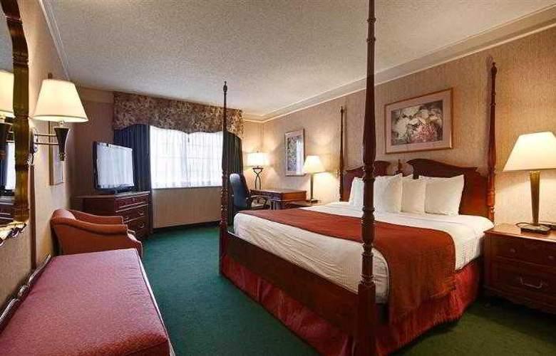 Best Western Greenfield Inn - Hotel - 34
