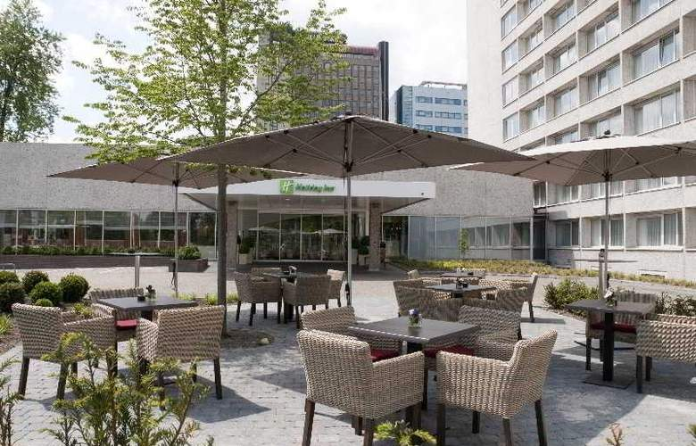 Holiday Inn Eindhoven - Terrace - 7