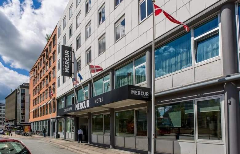 Mercur Copenhagen - Hotel - 0
