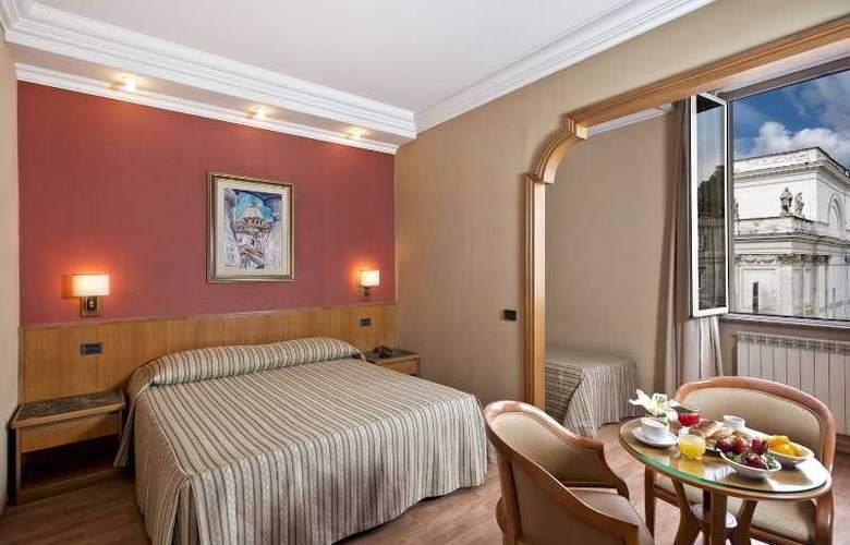 Giolli Nazionale - Room - 21