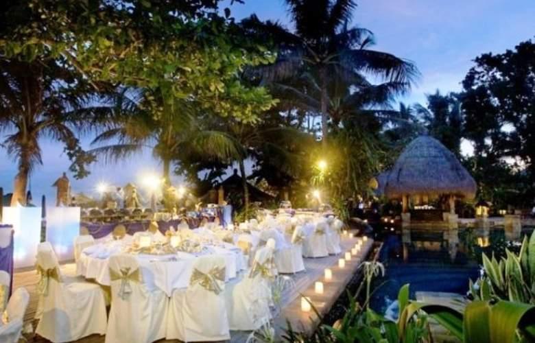 Novotel Bali Benoa - Conference - 11