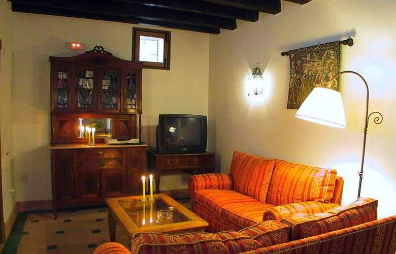 Casa del Capitel Nazari - Room - 3