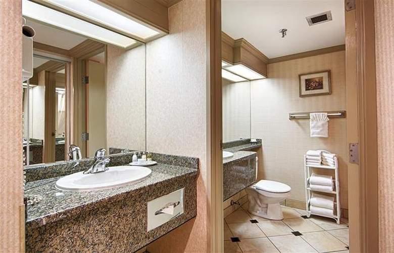 Best Western Port O'Call Hotel Calgary - Room - 6