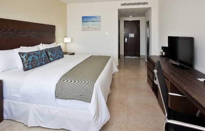La Quinta Inn & Suites Cancun - Room - 2