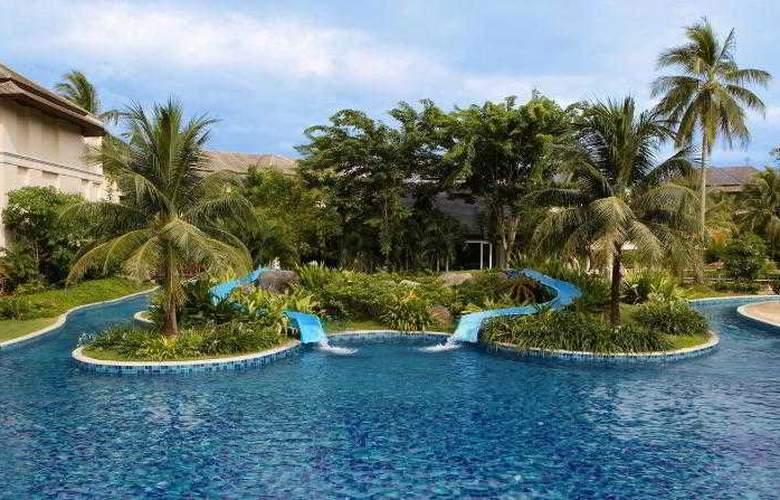 Le Meridien Khao Lak Beach and Spa Resort - Pool - 85
