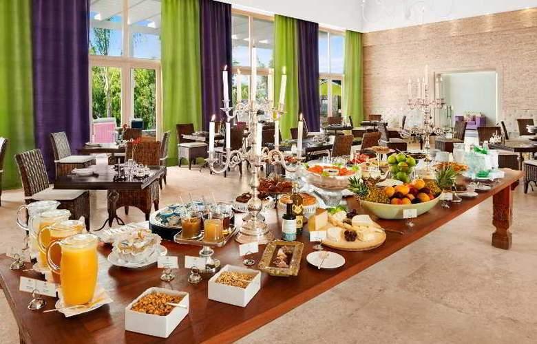 Eden Roc at Cap Cana - Restaurant - 10