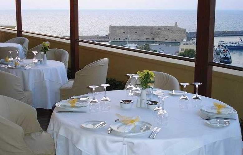 GDM Megaron - Restaurant - 1
