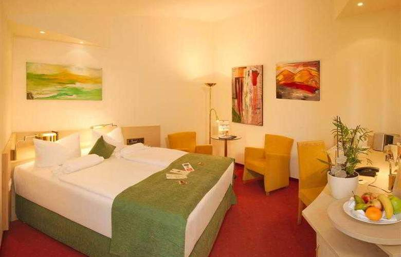 Best Western Premier Hotel Villa Stokkum - Hotel - 13