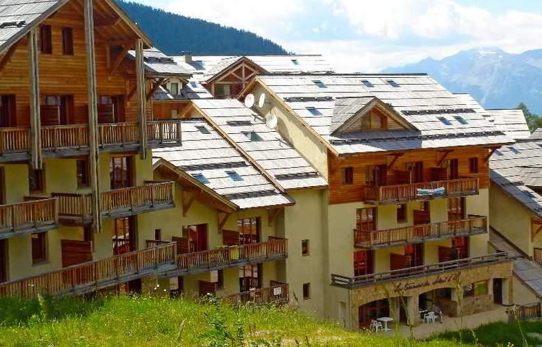 Les Terrases Du Soleil D'or - Hotel - 4