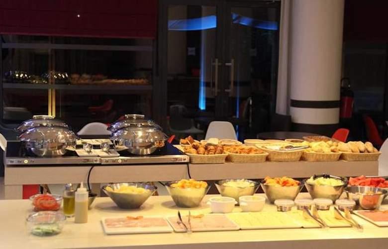 Ibis Dakar - Restaurant - 12