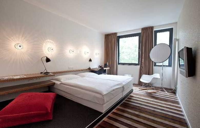 Designhotel ÜberFluss Bremen - Room - 11