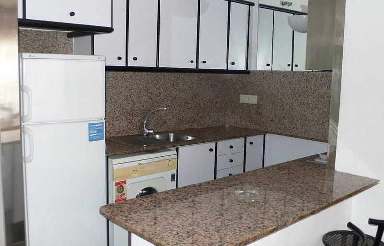Apartamentos Riviera Arysal - Room - 3