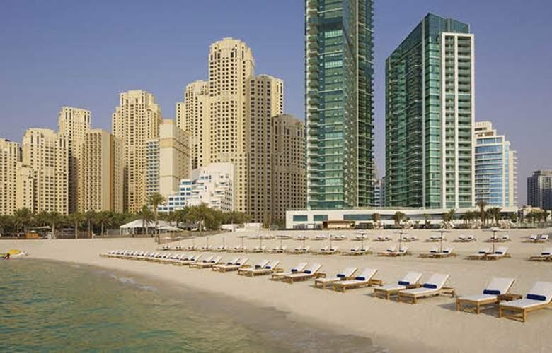 DoubleTree By Hilton Dubai Jumeirah Beach - Hotel - 0