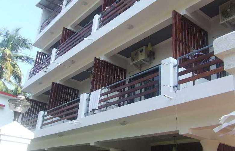 Pleasure Beach Resort - Hotel - 11