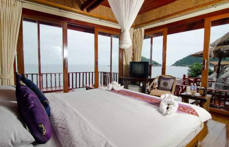 Dusit Buncha Resort Koh Tao - Room - 16